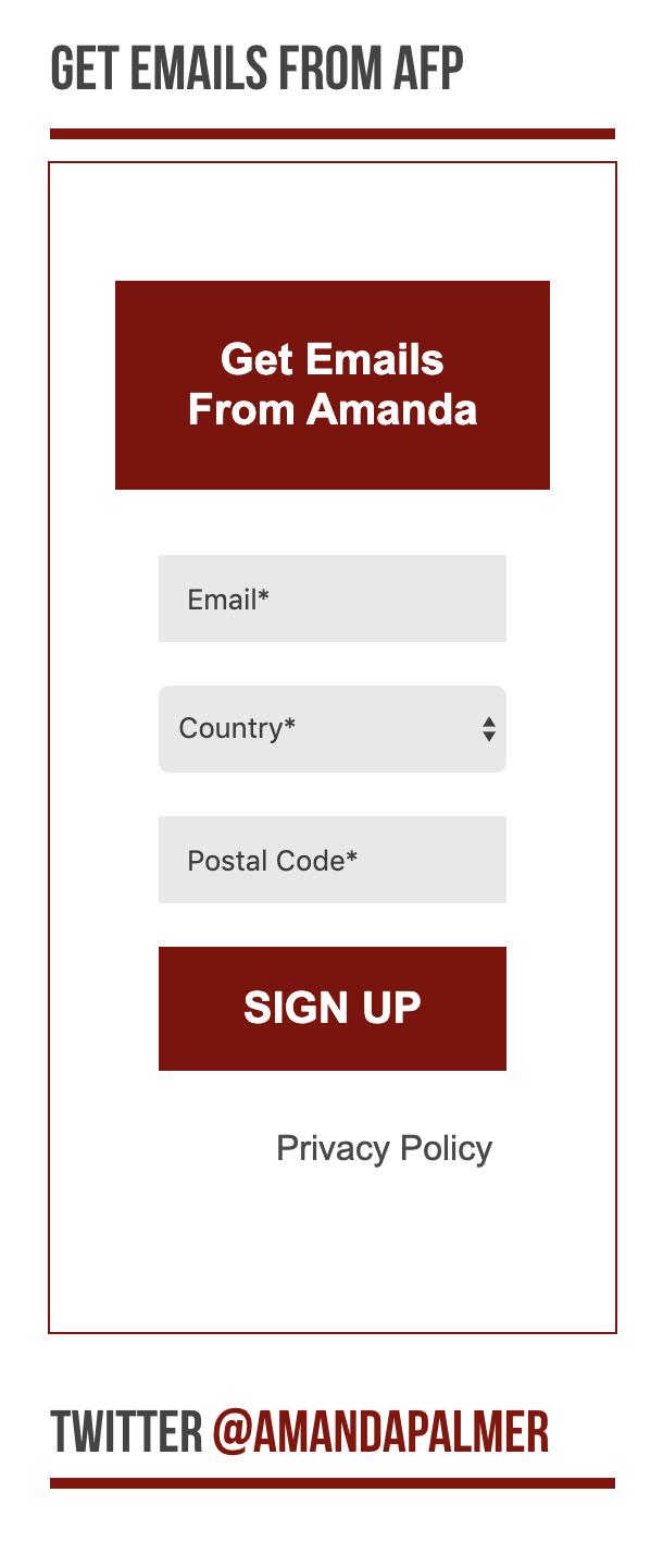 Emailmarketing for Musicians_amanda