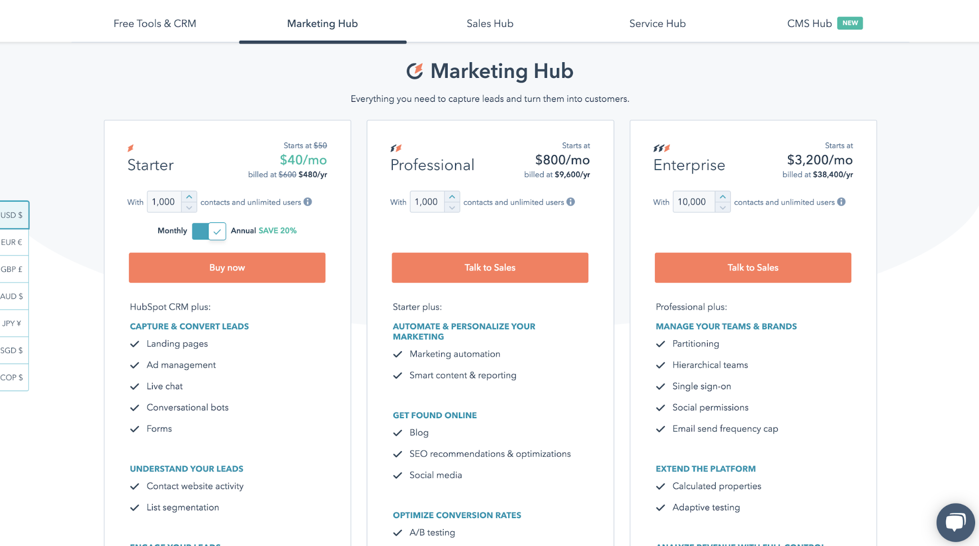 HubSpot_pricing