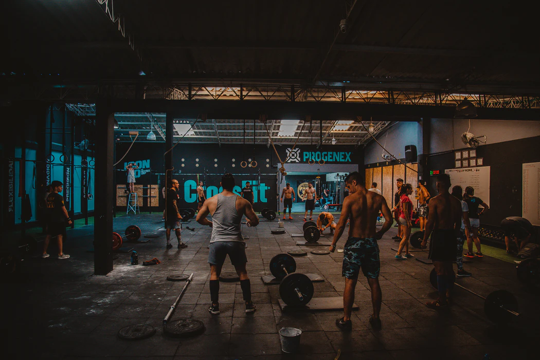 Crossfit email marketing