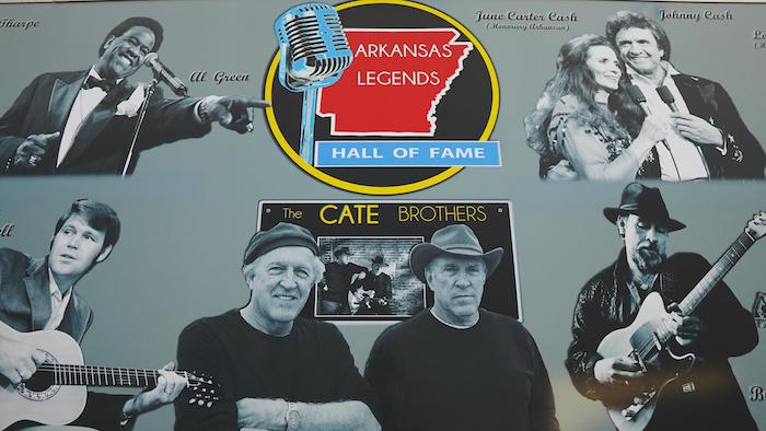 Arkansas Musicians