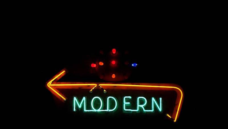 Modern Direction