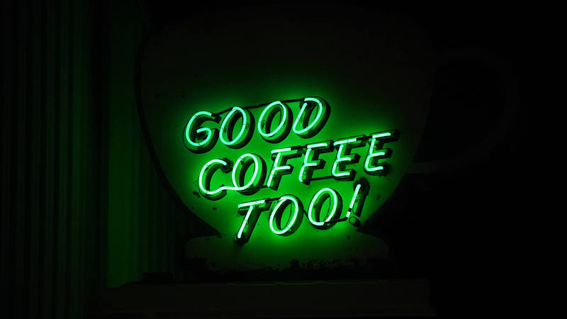 Good Coffee Too