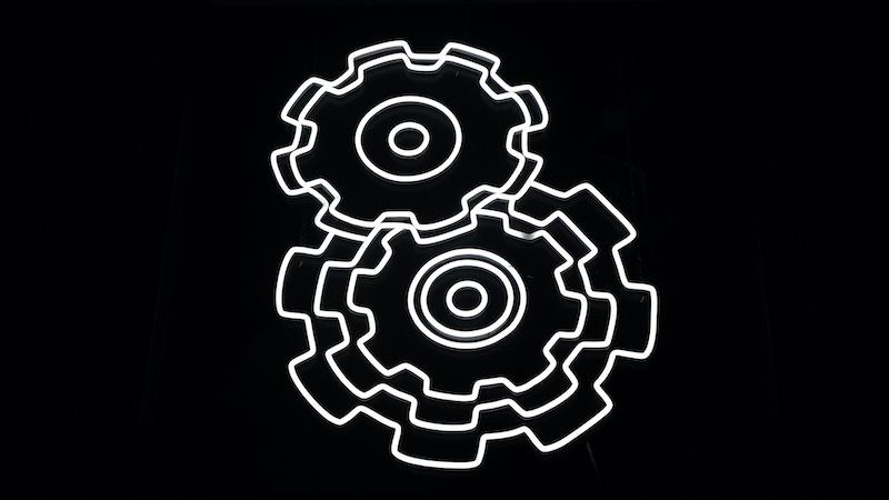 Simple Gears