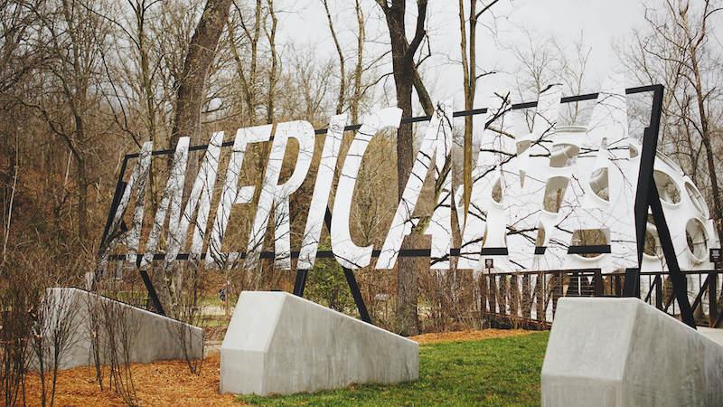 Americana Mirrors