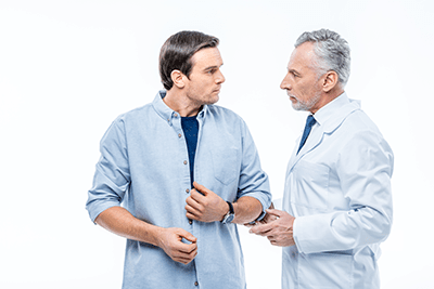 Frequent problems with erection can affect your sexuality and indicate risk for serious health issues.
