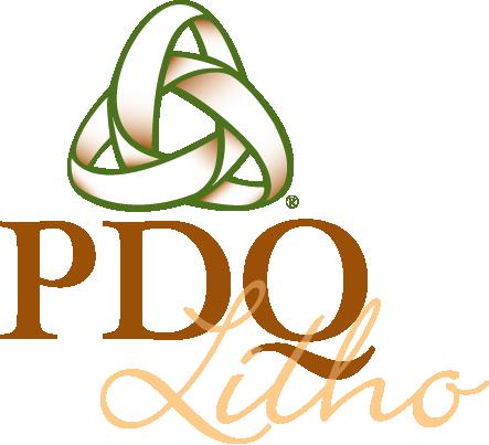 PDQ Litho logo