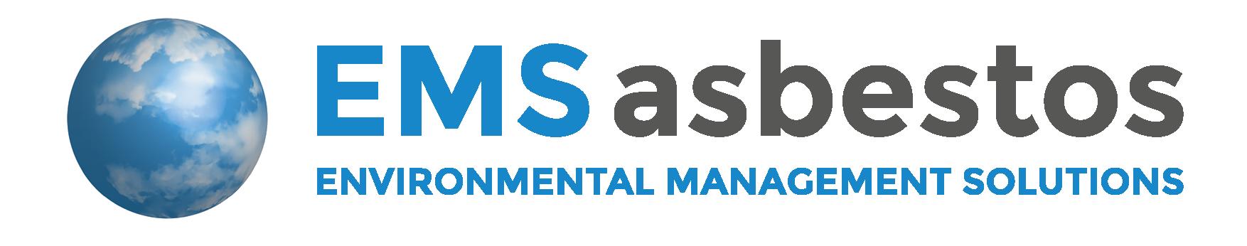 EMS Asbestos Logo