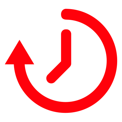 Geschichte Icon