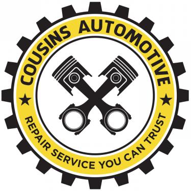 Cousins Automotive Logo