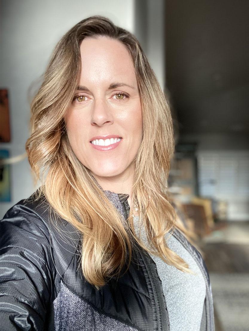 Donna Conversano - designer developer