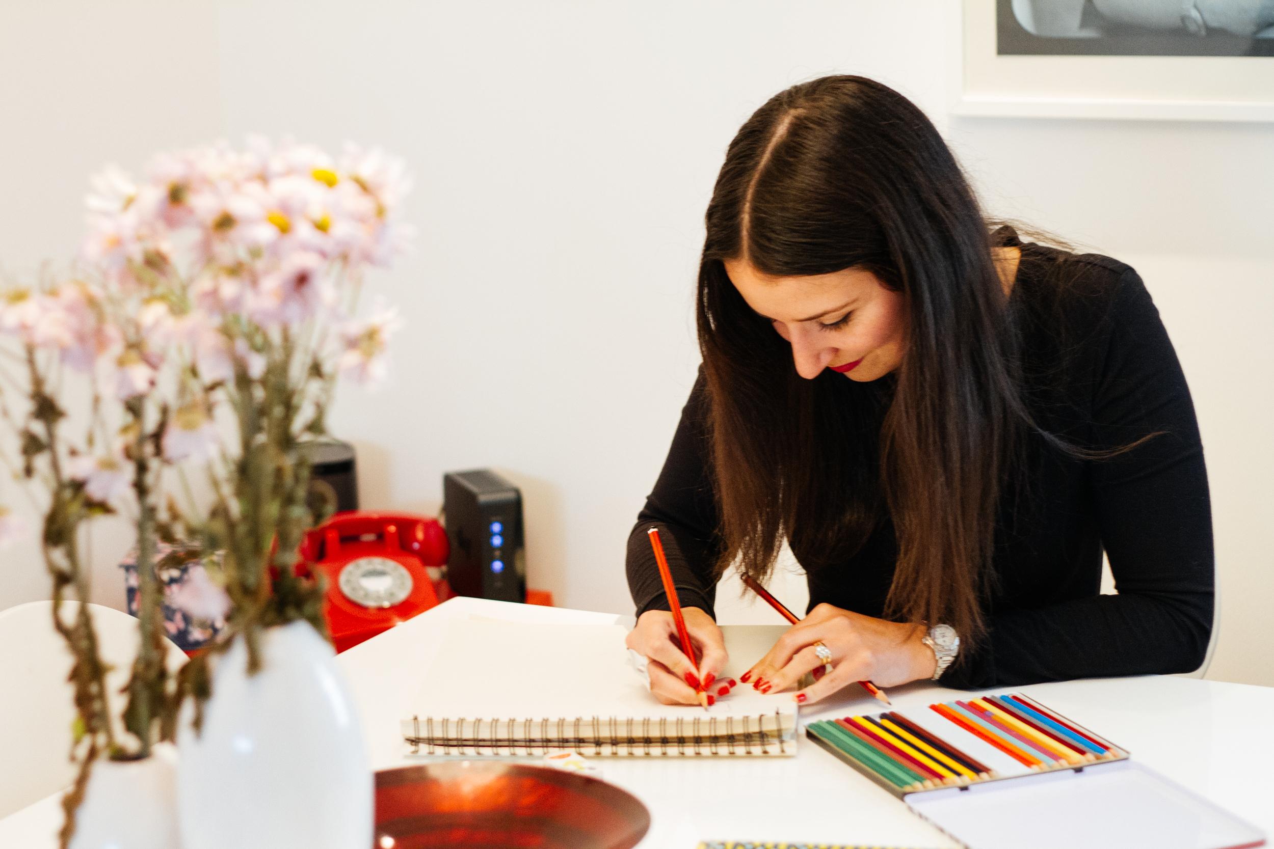 Rebecca Torres | Photo: Future Positive Studio