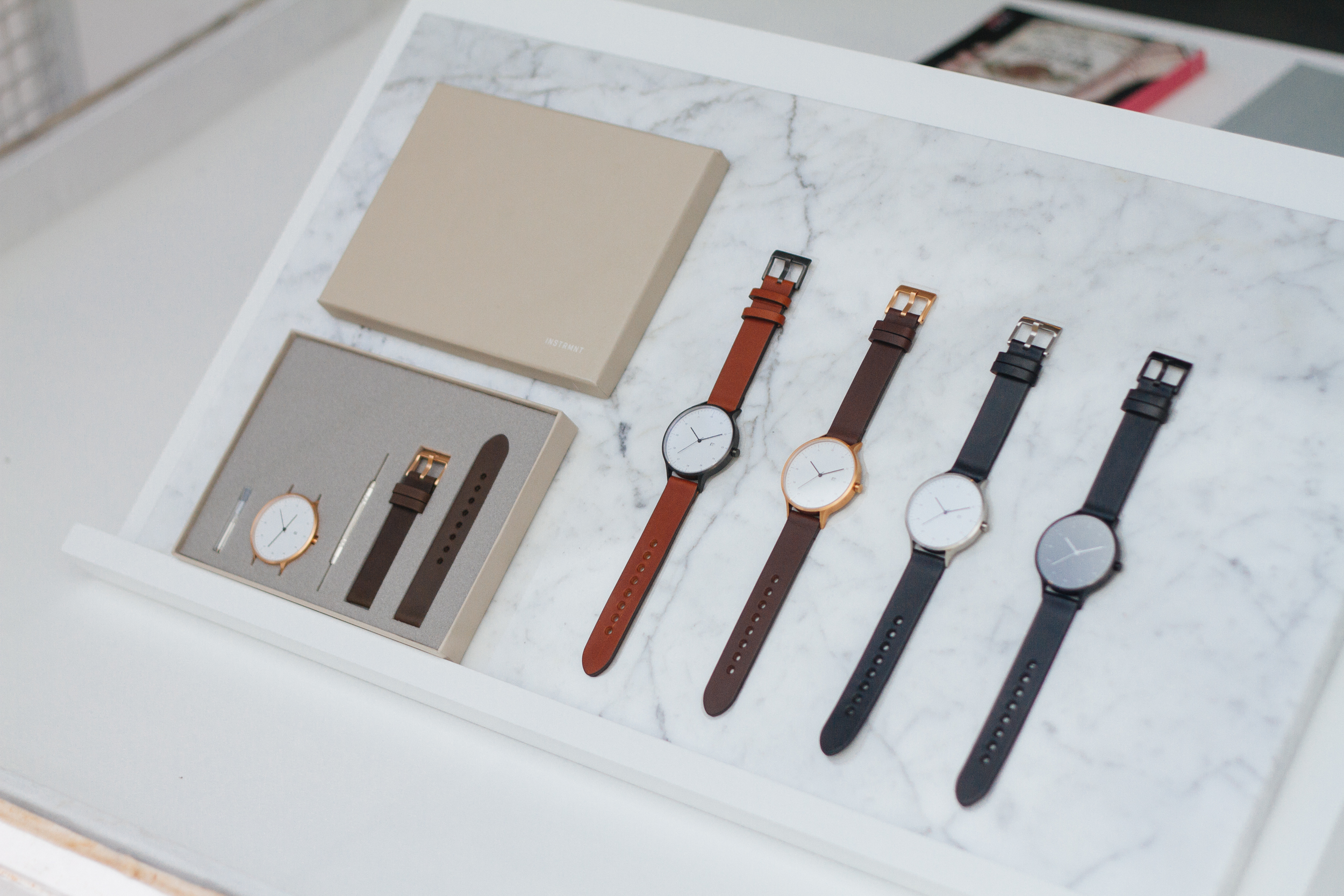 Instrmnt | ‍Photo: Future Positive Studio