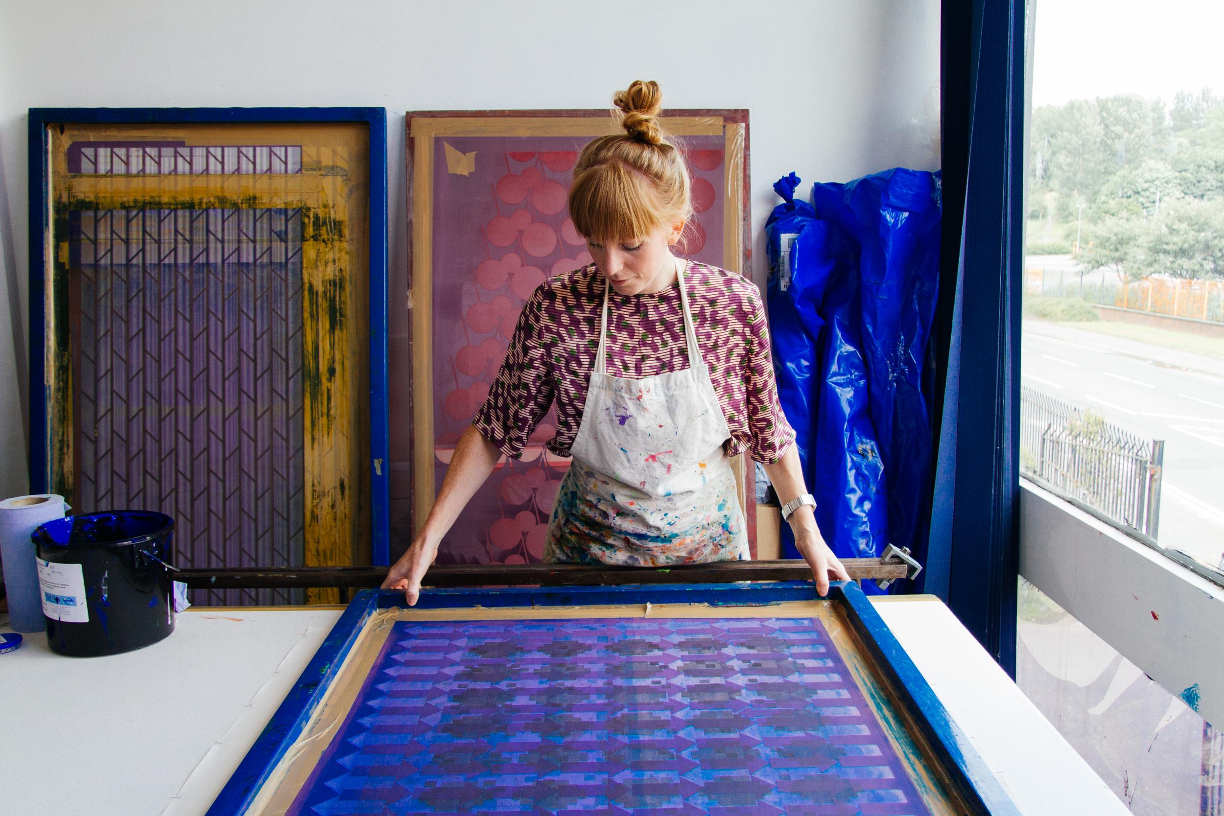 Laura Spring | Photo: Future Positive Studio