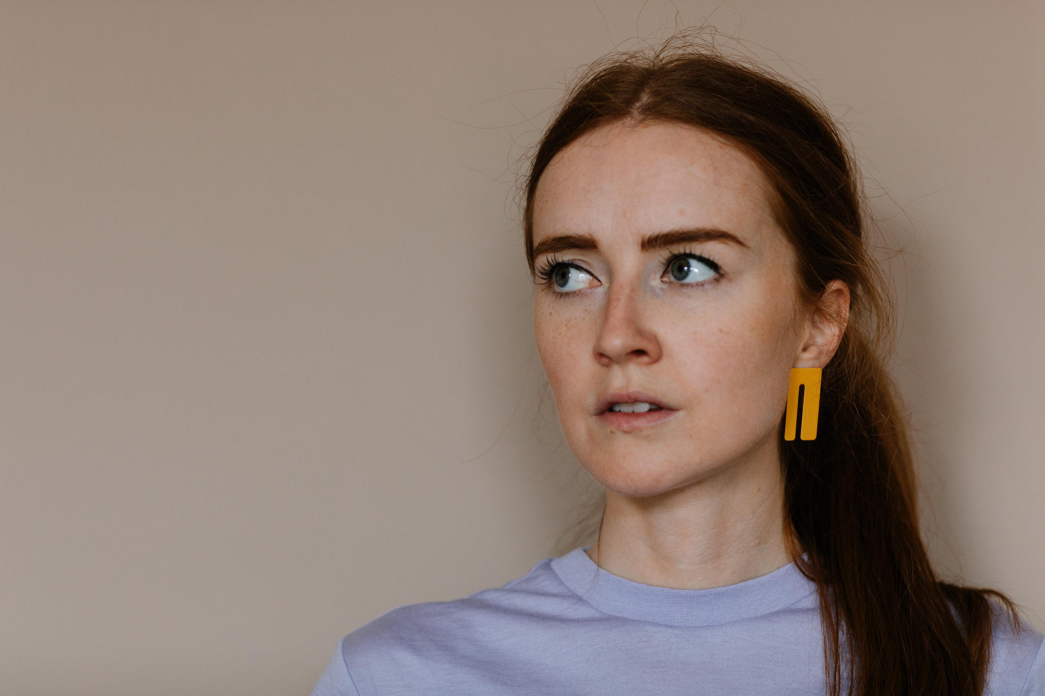 Slot Earrings (photo: Caro Weiss)