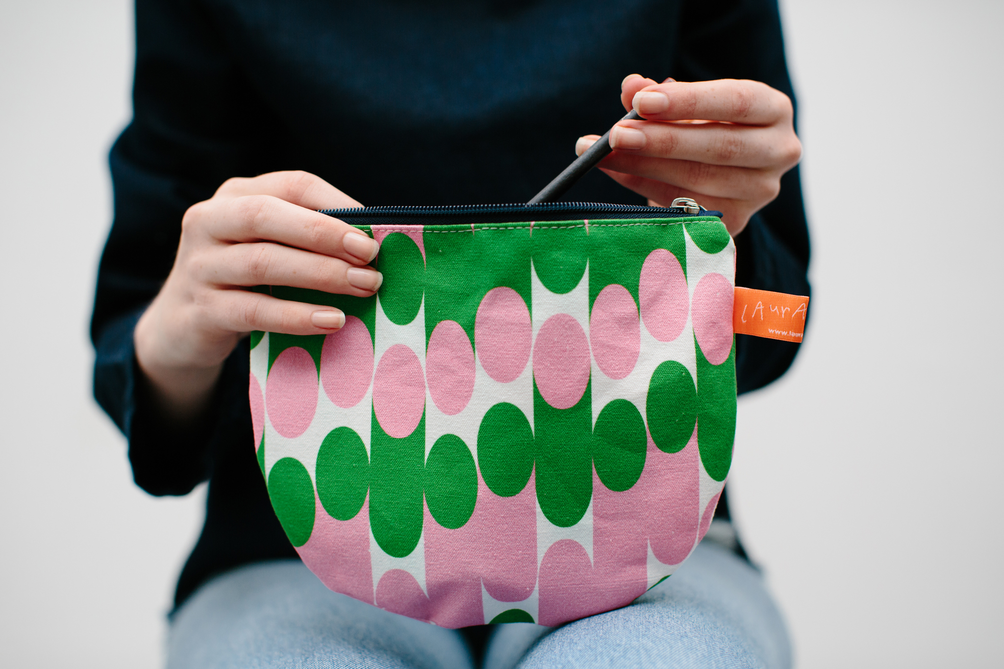 Milkky Make Up Pouch