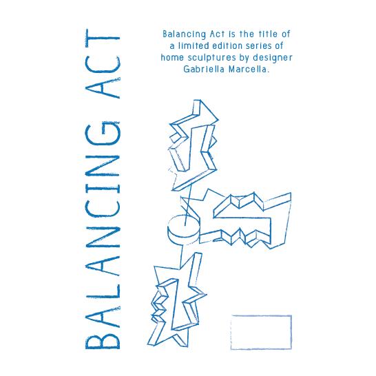 Balancing Act – MODEL 2