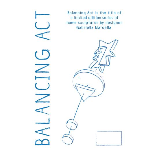 Balancing Act – MODEL 3