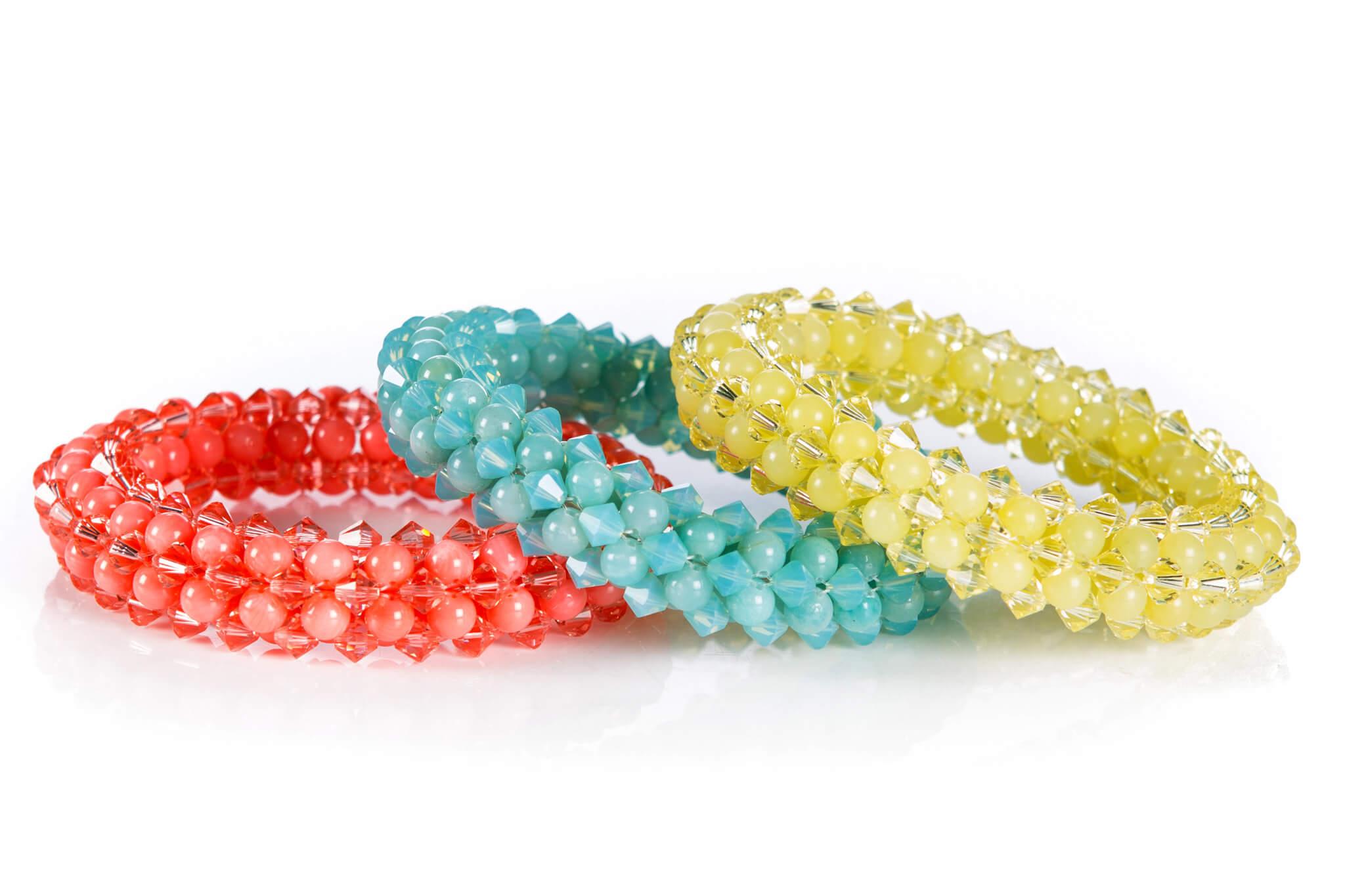 Euan McWhirter - Rope Bracelet