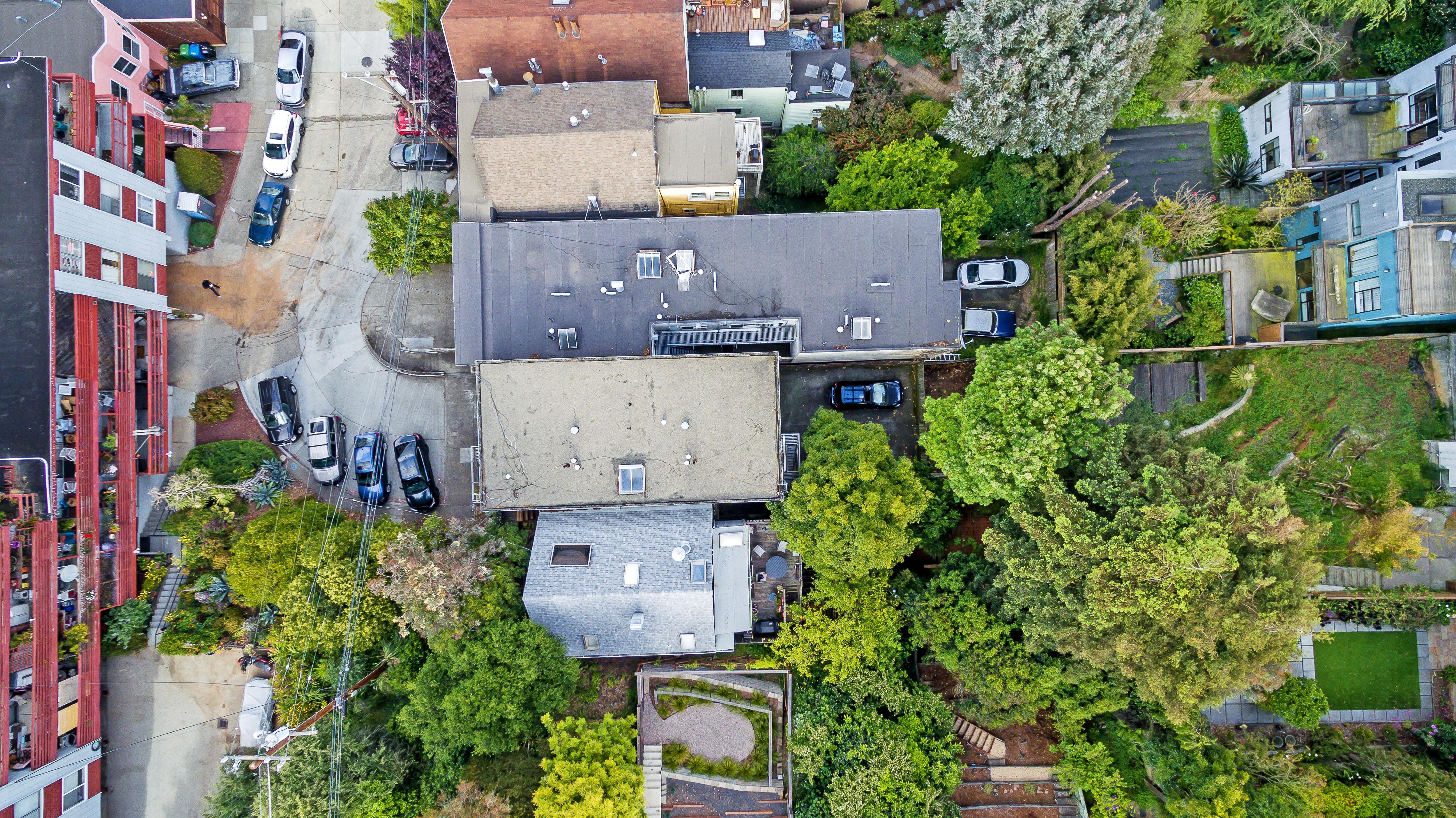 4229 Cesar Chavez St, San Francisco