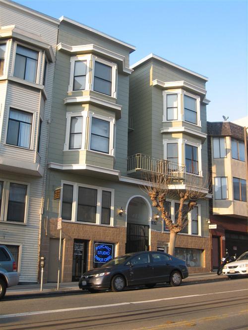 1470 California St, San Francisco