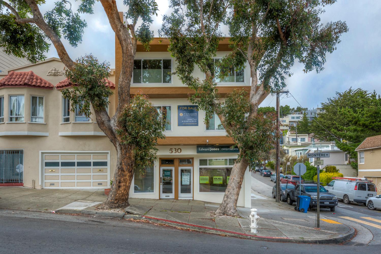 530 Monterey & 605 Edna St