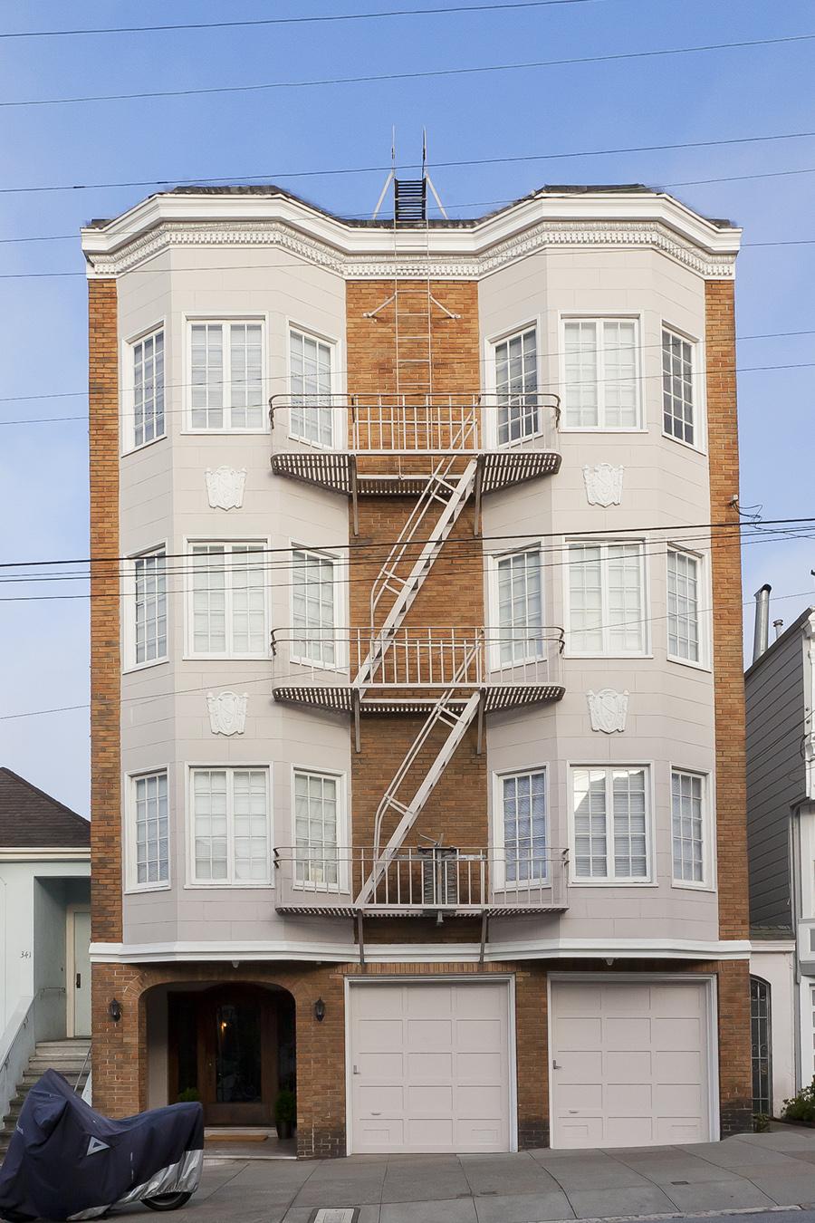 337 10th Ave, San Francisco