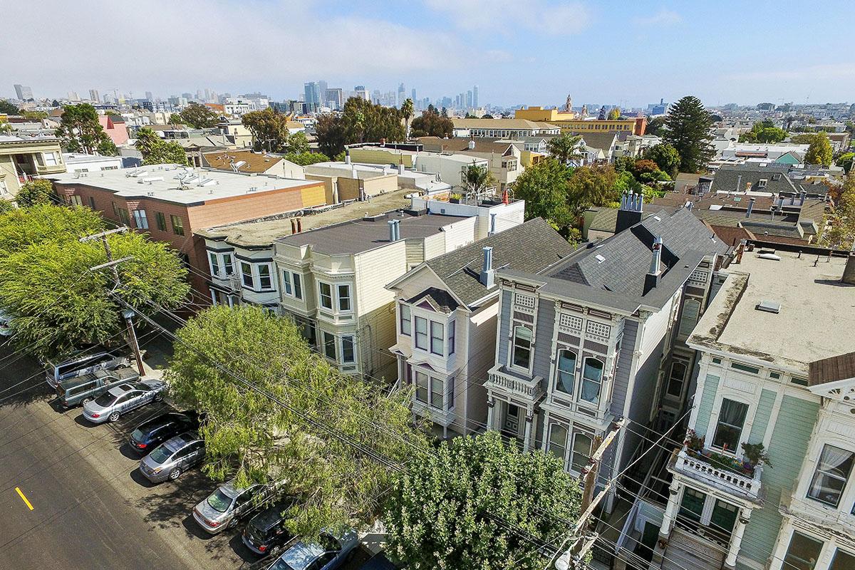 431-33 Noe St, San Francisco