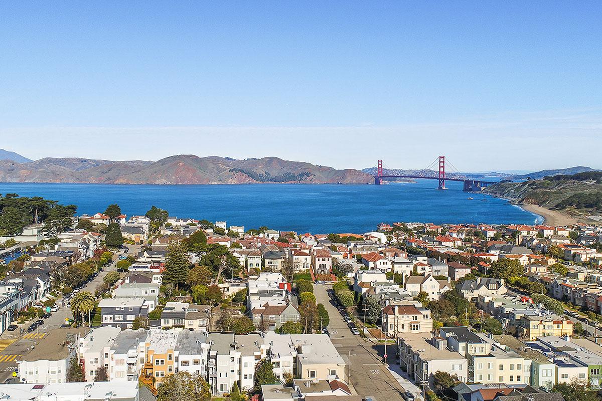303 31st Ave, San Francisco