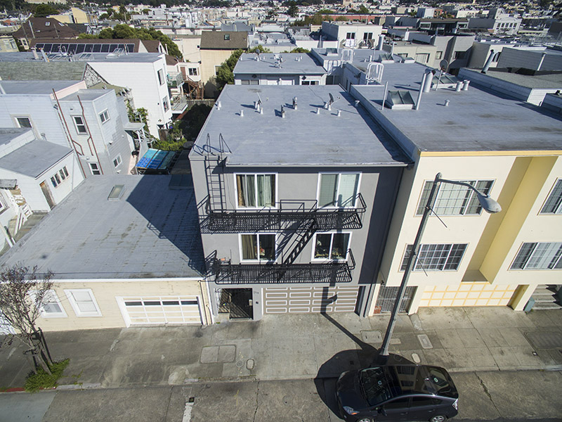 318 25th Ave, San Francisco