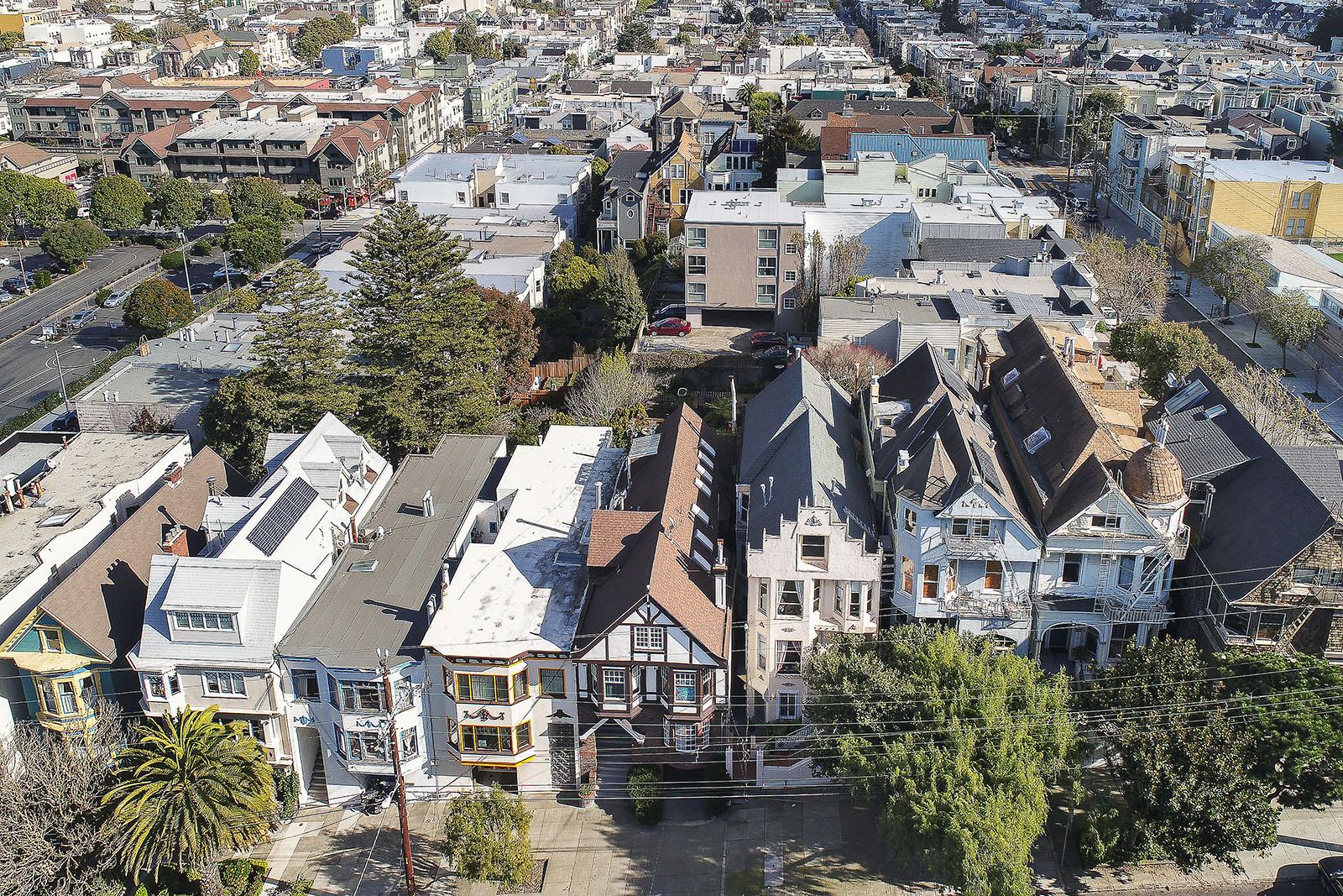 120 Baker St, San Francisco