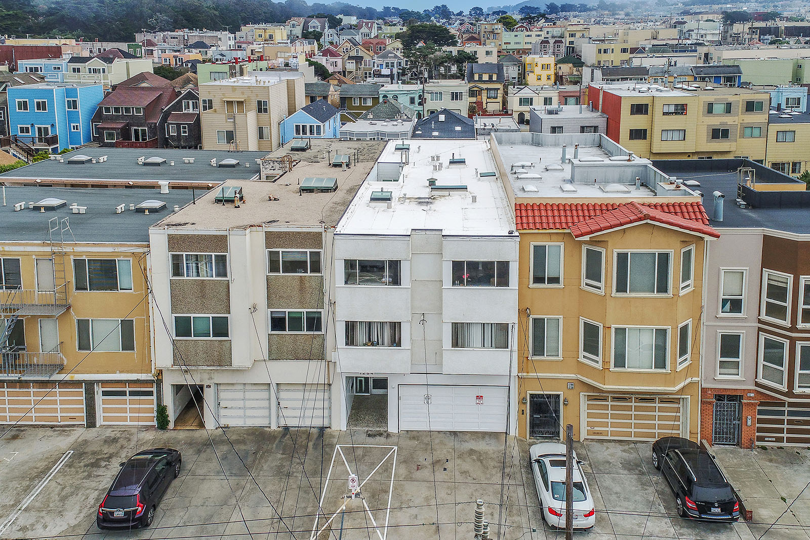 1254 48th Ave, San Francisco