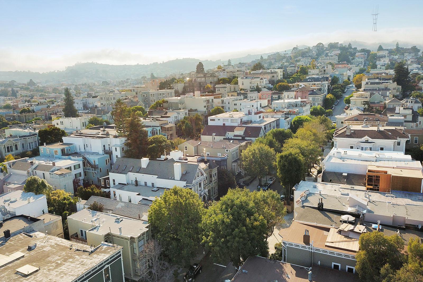 19 Liberty St, San Francisco