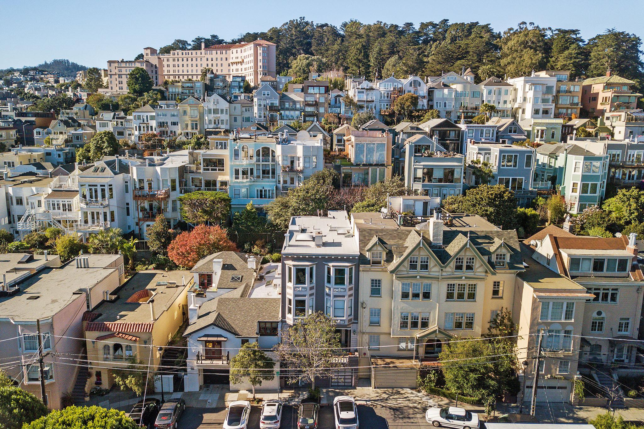 53 Divisadero St, San Francisco