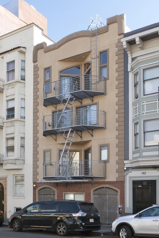 741 Ellis St, San Francisco