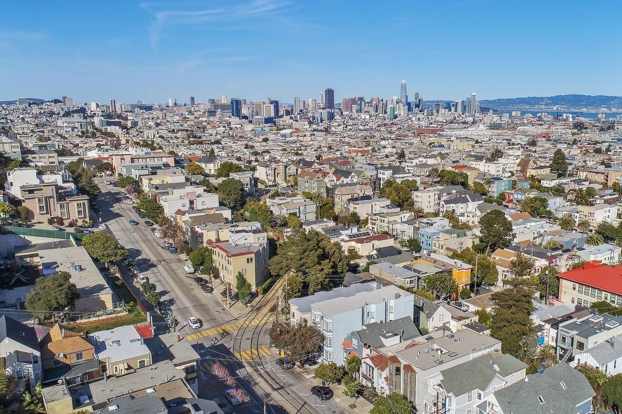 3601 22nd St, San Francisco