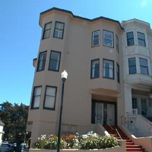 1500 Masonic Avenue