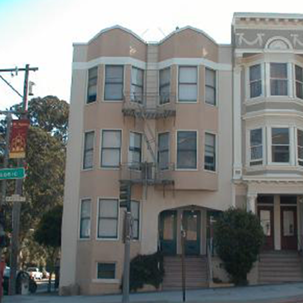1000-04 Masonic Avenue