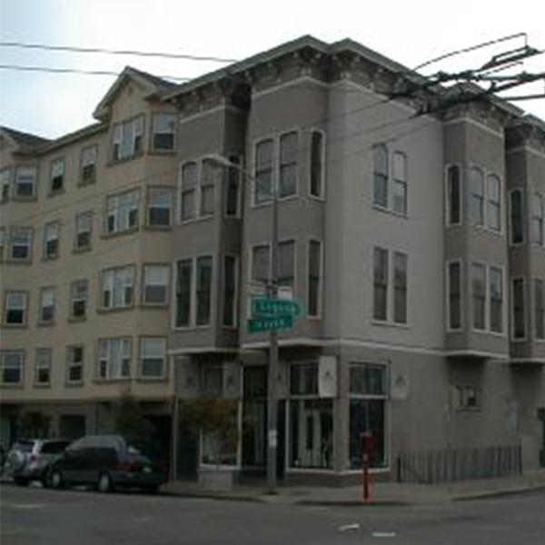 595 Hayes St & 532 Laguna St
