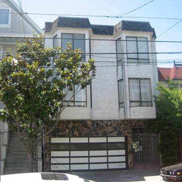 24 Belcher Street