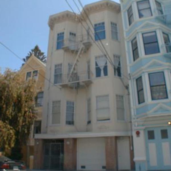 532 Cole Street