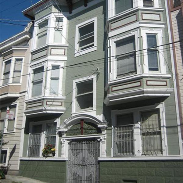 335 Oak Street & 230 Lily Street