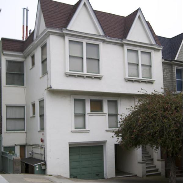 316 Maple Street