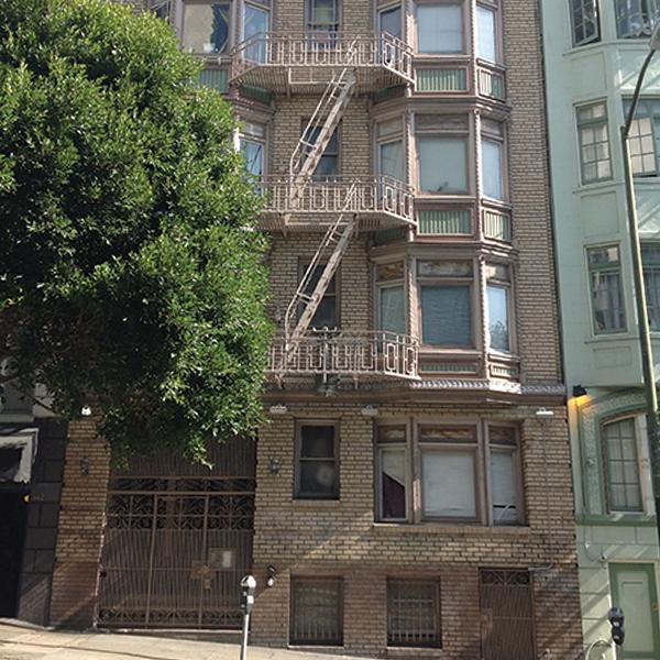 440 Hyde Street
