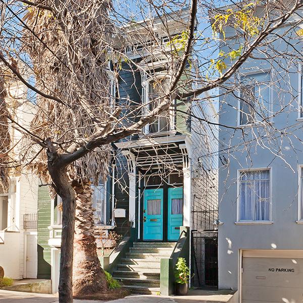 366-68 San Carlos Street