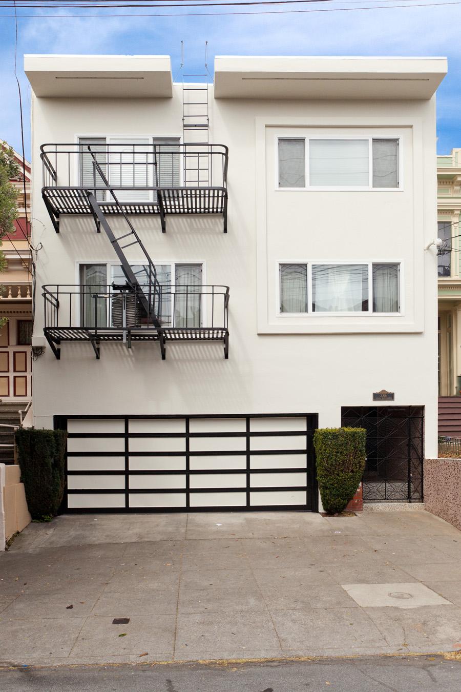 386 San Jose Ave