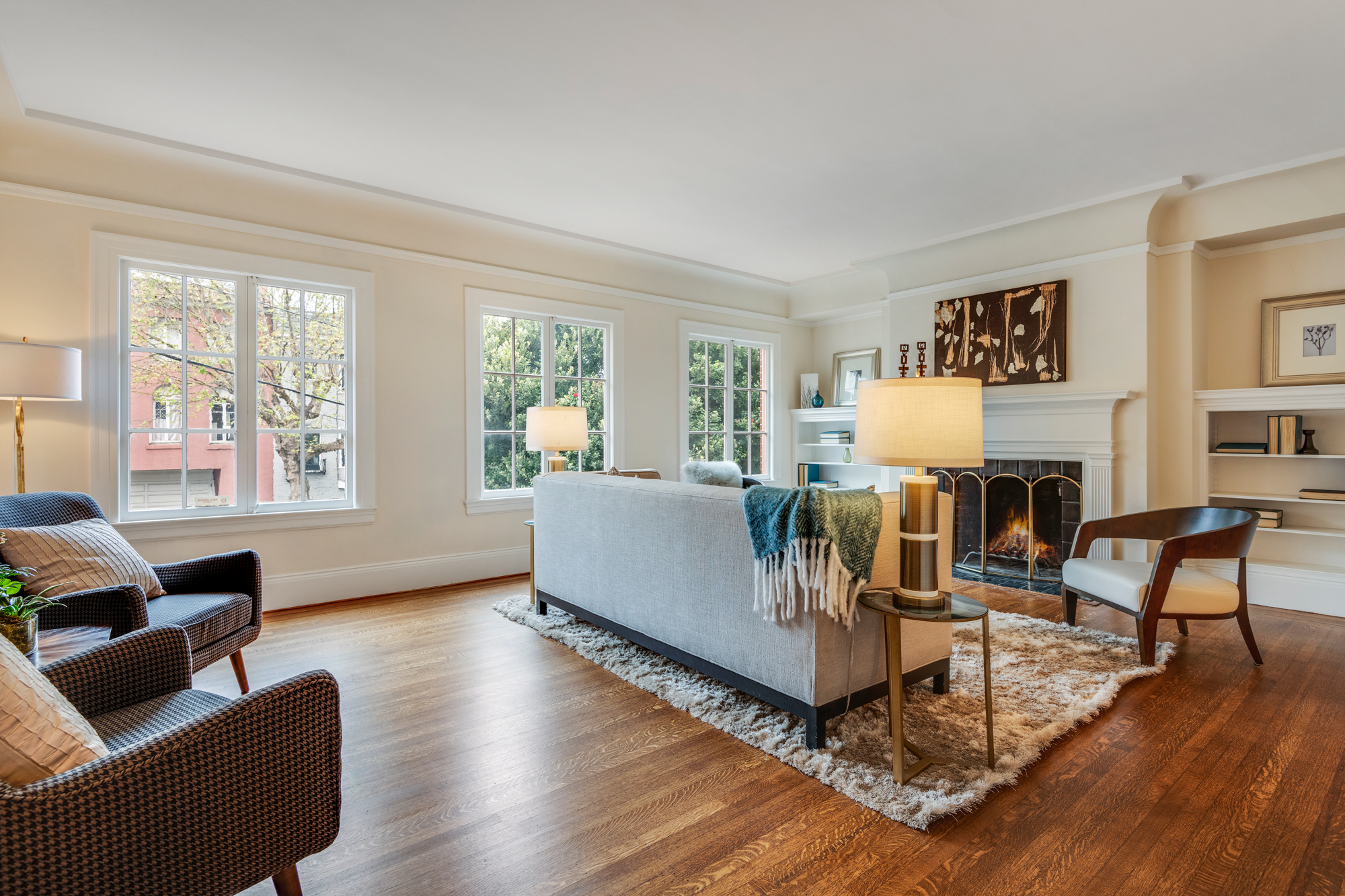 Just Listed: 3036 Divisadero