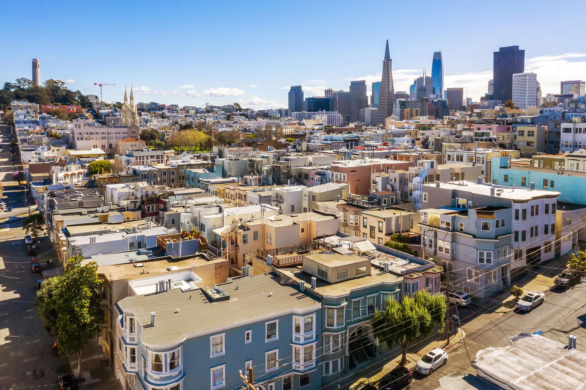 2040 Taylor Street, San Francisco, CA