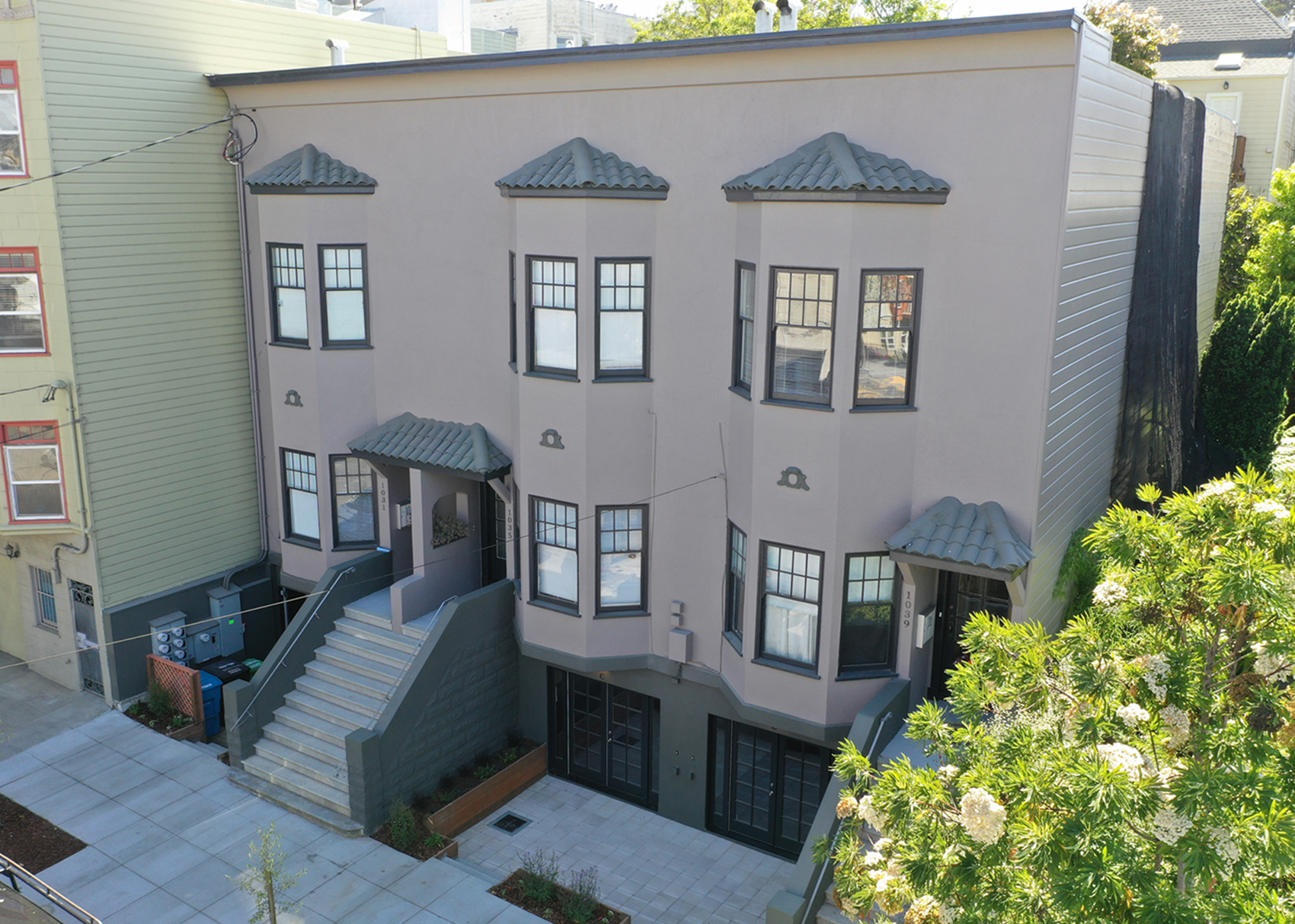 1031 Scott st, san francisco