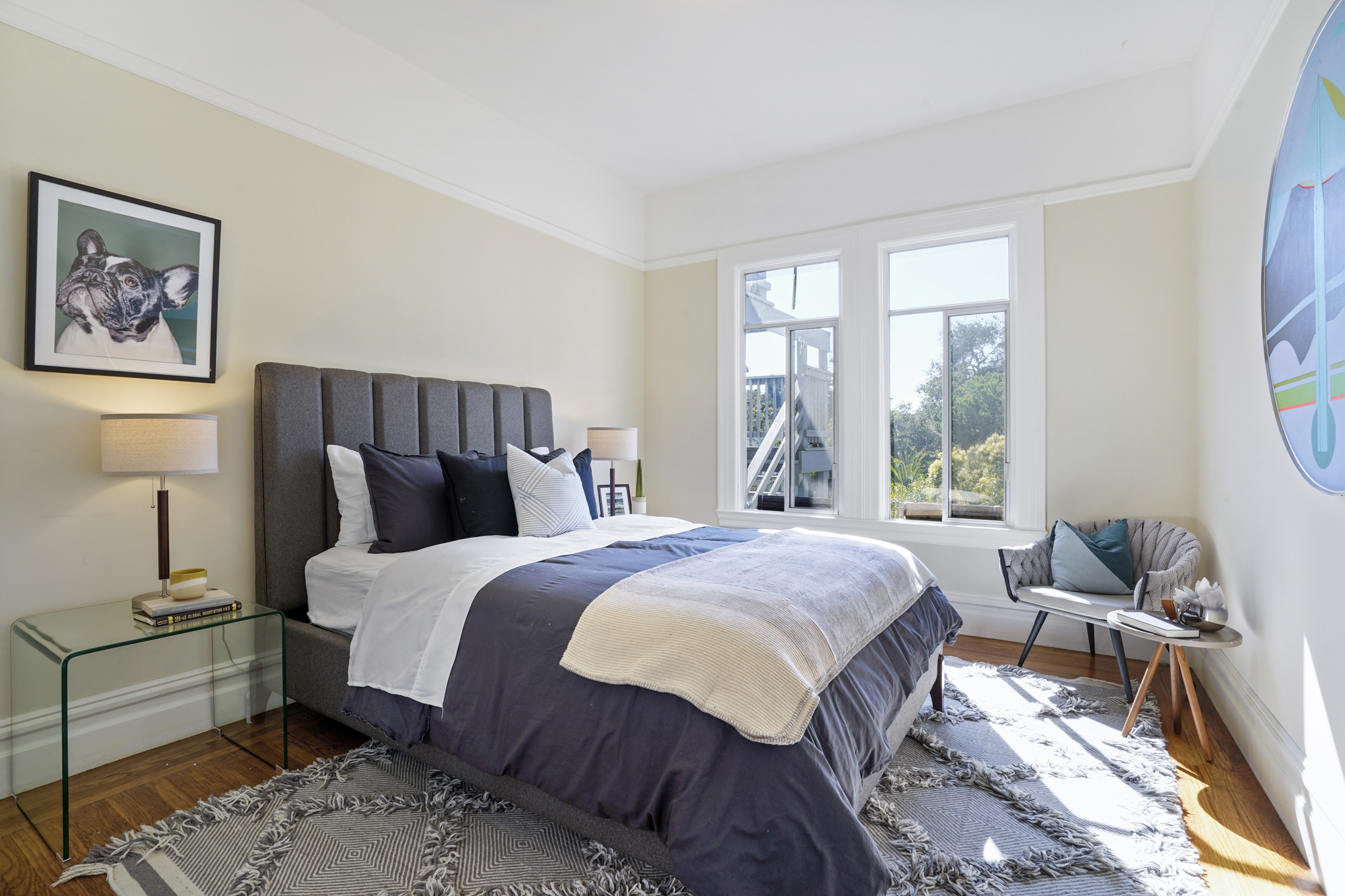 Just Listed: 219-221 Ashbury St
