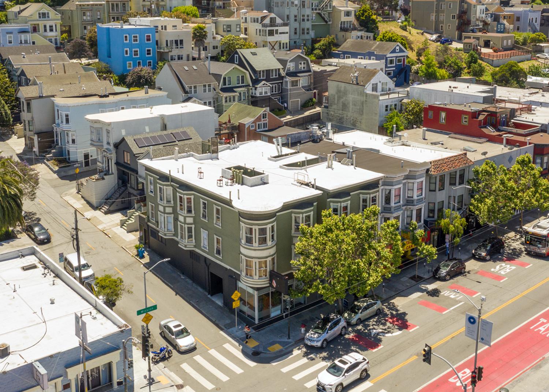3201 Mission St, San Francisco, CA